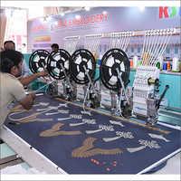 Embroidery Machinery Trade Fair Organizer