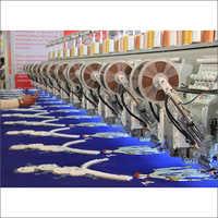 Cording Machinery Trade Fair Organizer
