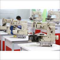Sewing Machine Fair Organizer