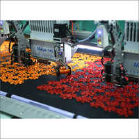 Industrial Embroidery Machinery Trade Fair Organizer