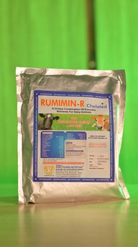 RUMIMIN-R FOR DAIRY ANIMALS