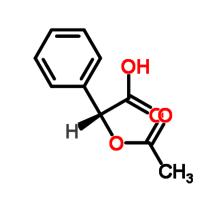 2 Acetoxy 2 Phenylacetic Acid/ O-Acetyl-D-Mandelic Acid
