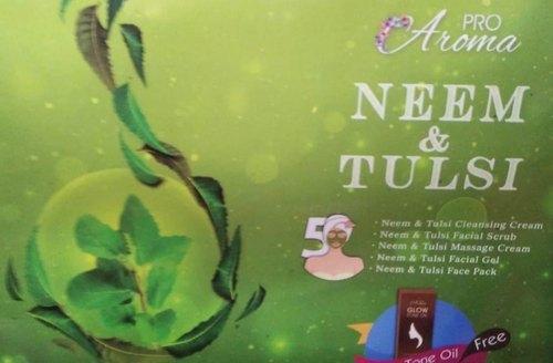 Neem & Tulsi Facial Cream