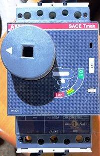 ABB SACE TMAX 20 AMP MCCB