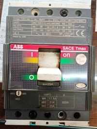 ABB SACE TMAX 25 AMP MCCB
