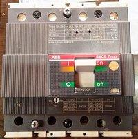 ABB SACE TMAX 200 AMP MCCB