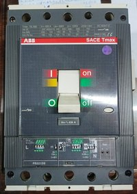 ABB SACE TMAX 630 AMP MCCB