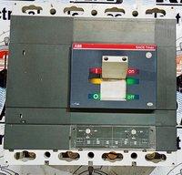 ABB SACE TMAX 800 AMP MCCB