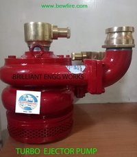 TURBO EJECTOR PUMP