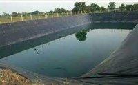 HDPE GCIL Brand Geomembrane Farm Pond Liner Sheet