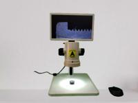 Digital  Zoom Microscope LCD-450 HD MICROSCOPE