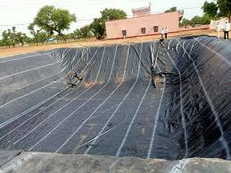 Non ISI Farm Pond Liner Sheet