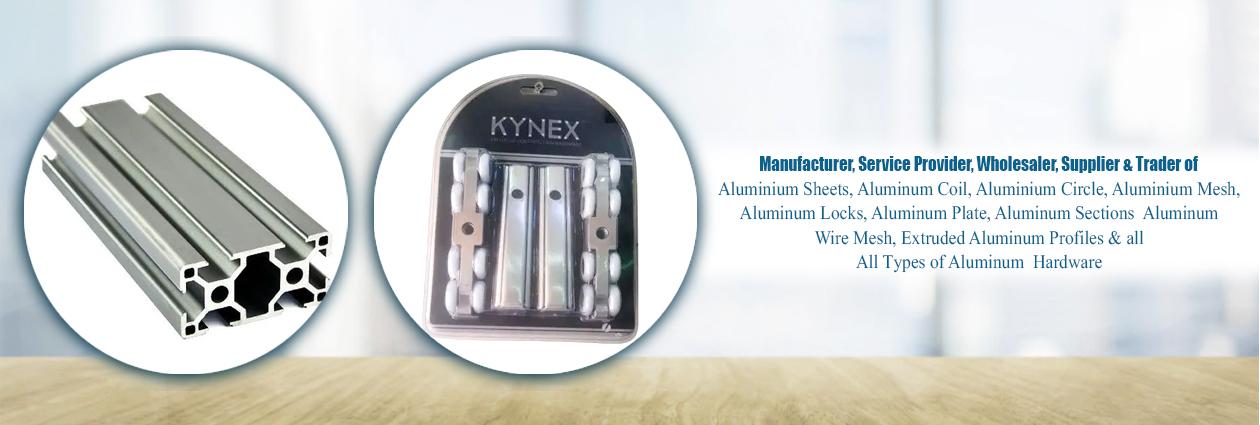 Aluminium Profiles Manufacturer,Extruded Aluminum Profiles