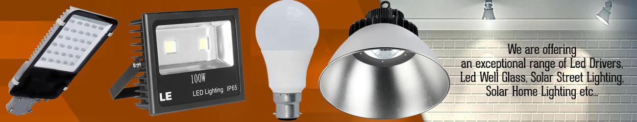 Street Light Manufacturer Supplier In Delhi India Modern