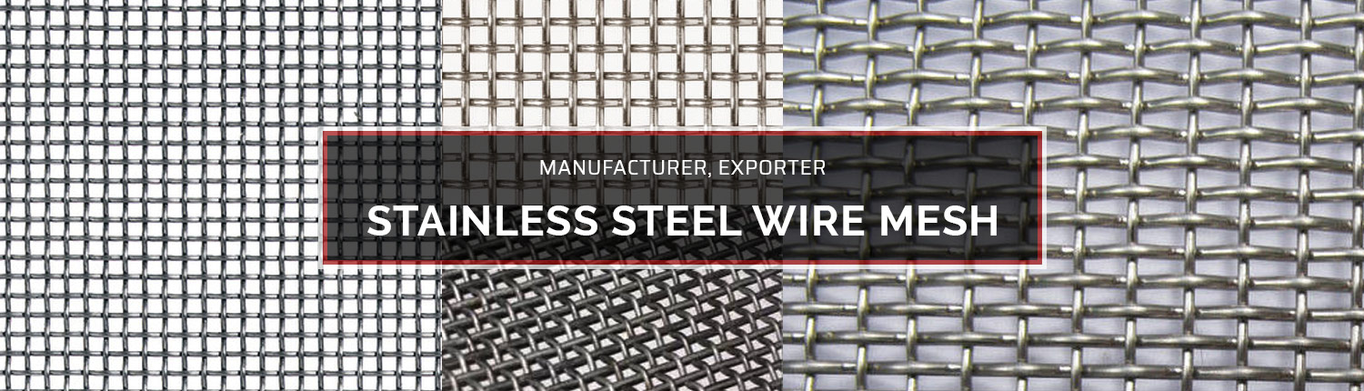 Wire mesh products manufacturer,wire mesh products supplier,India ...