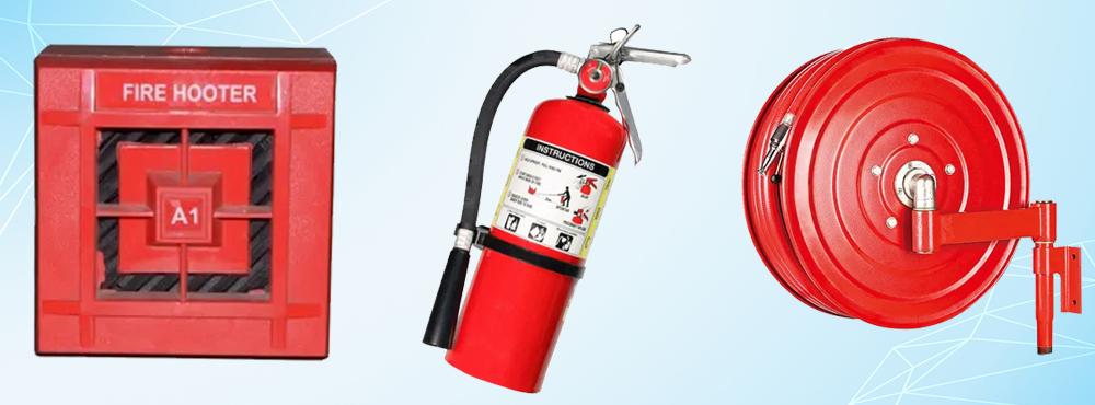 Carbon Dioxide Fire Extinguisher Supplier,ABC Fire