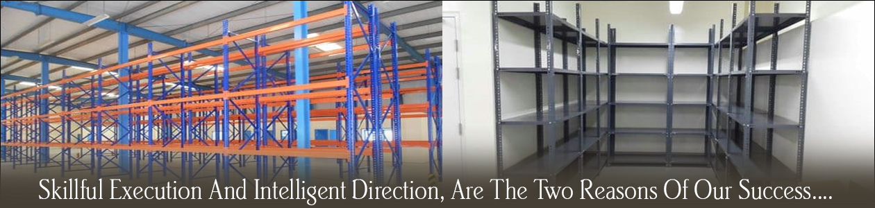 HI-SPACE STORAGE SOLUTIONS & SERVICES