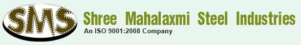 Shree Mahalaxmi Steel Industries