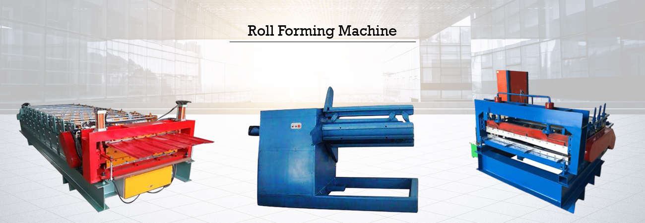 J.S. ROLLFORMING & MACHINERY CO.