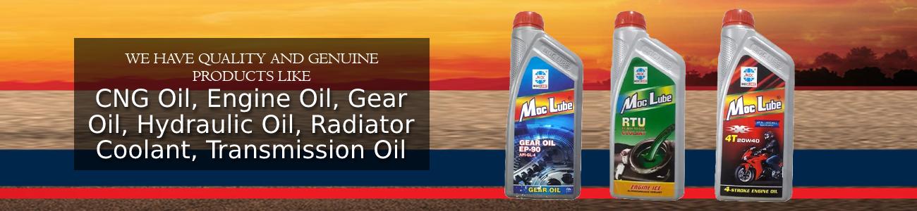 MAHAVIR OIL COMPANY