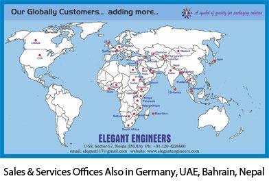 Elegant Engineers Map