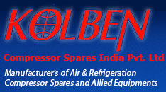 Kolben Compressor Spares India Pvt. Ltd.