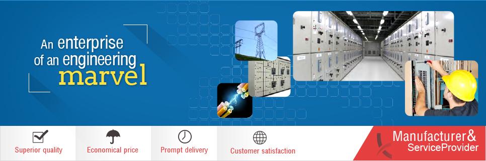 Karytron Electricals Pvt. Ltd banner