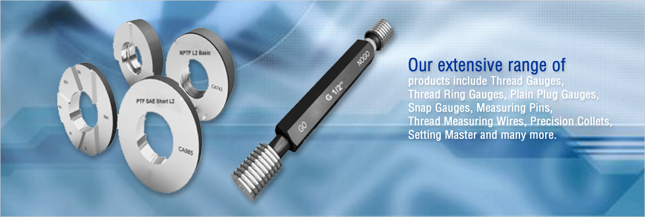 Thread gauges Pune,thread plug gauges,thread gauges manufacturer ...