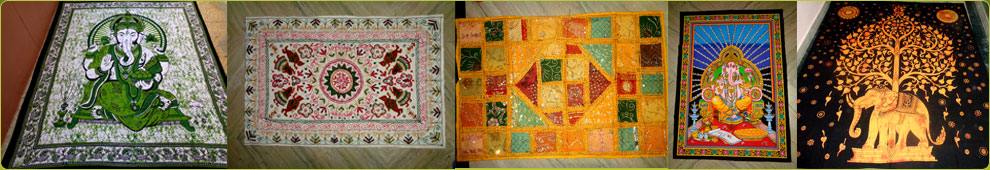 Laxmans Art & Craft Banner