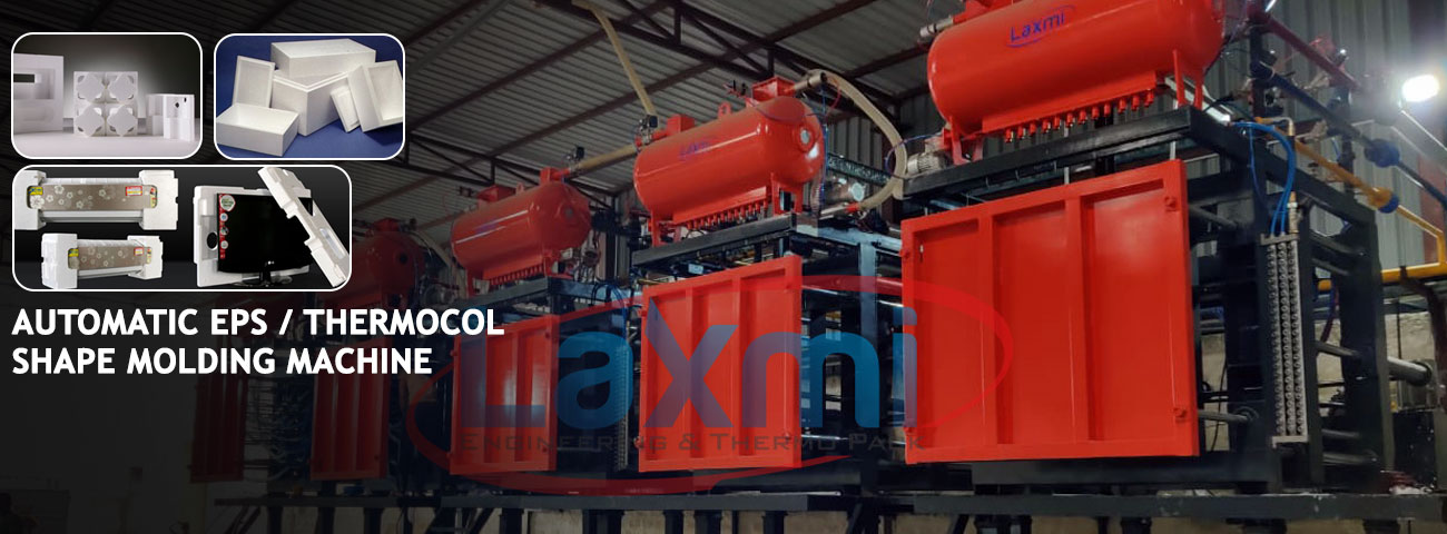 Laxmi Engg. & Thermo Pack Banner