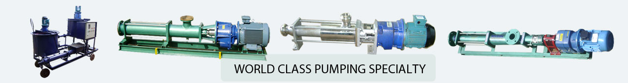 Chandra Helicon Pump (P) Ltd Banner