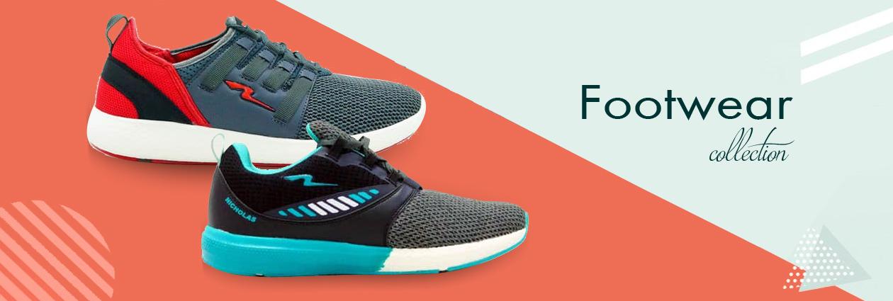 Nicholas Shoes Pvt. Ltd.