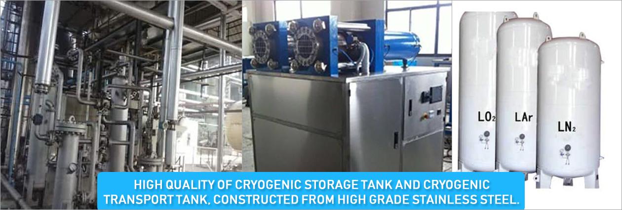 Cryogenic Storage Tank Manufacturer,Cryogenic Transport Tank