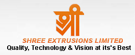 Shree Extrusions Limited