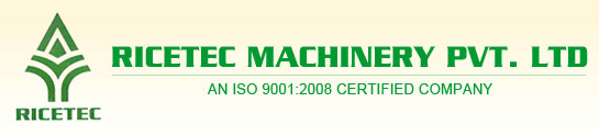 Ricetec Machinery Pvt. Ltd