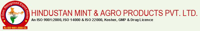 Hindustan薄菏& Agro产品Pvt。 有限公司.
