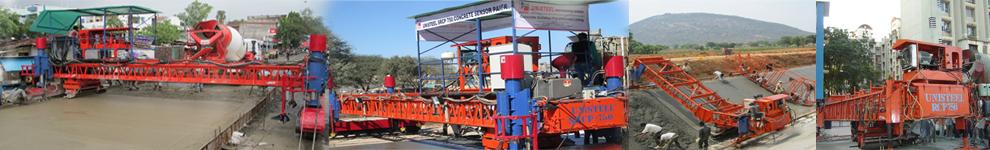 Unisteel Engineering Works banner
