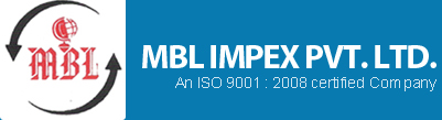 MBL IMPEX PVT. LTD.