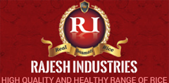 Rajesh Industries Ltd - Basmati Rice Manufacturer