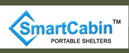 Smartcabin Portable Shelters