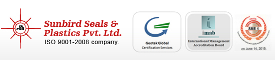 Sunbird Seals & Plastics Pvt. Ltd.