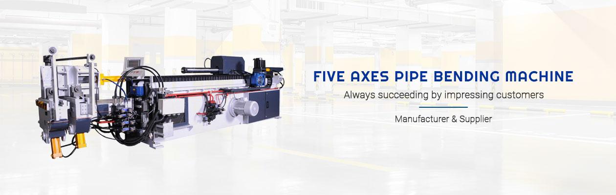Naveen Hydrocontrols