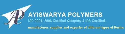 Ayiswarya Polymers