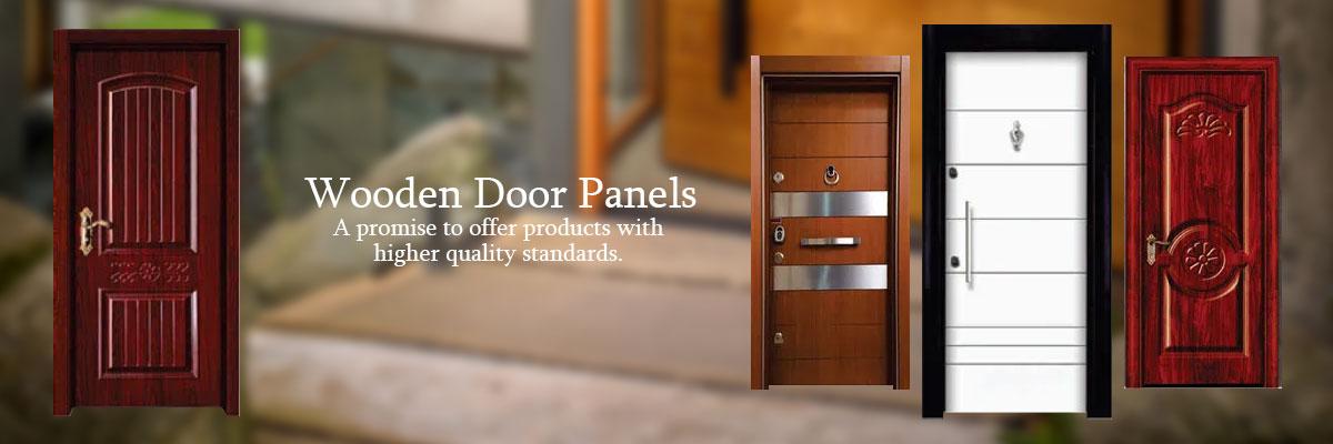 Dor Tech Doors India Pvt. Ltd. Banner