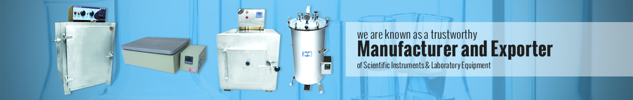 Meta-Lab Scientific Industries  Banner