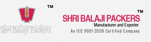 SHRI BALAJI PACKERS