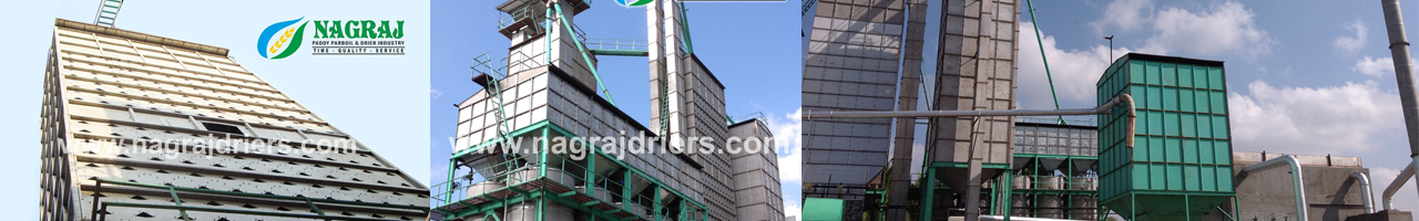 Nagraj Industries Banner
