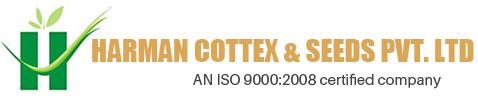 Harman Cottex & Seeds Pvt. Ltd.