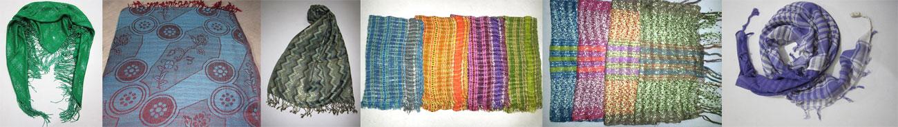 Awadh Handlooms Banner