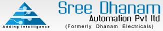 Sree Dhanam Automation Pvt Ltd